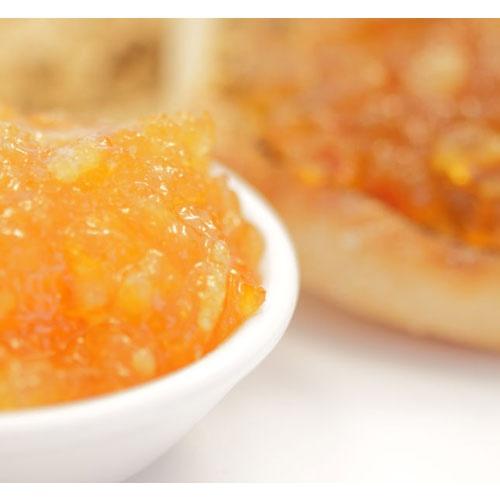 Gourmet English Jam - Sweet Orange Marmalade by ...