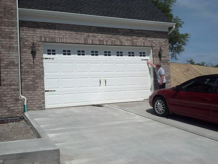 Garage Door Accents Hardware
