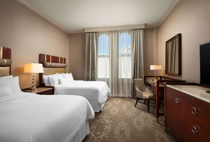 The Westin San Jose - Double Double - CA 95113