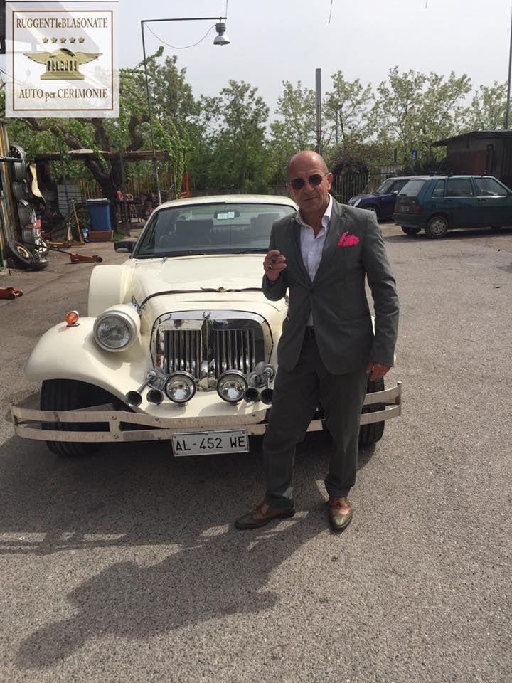 Jaguar Vintage TIFFANY in vendita da Ernesto Di Maio Manager of         Ruggenti e Blasonate Luxury Motors Sito web  www.ruggentieblasonate.it 📧 ernesto60@icloud.com ☎️ 0828361255 📱 +39 3388060040 📱 +39 3926870269 whatsapp +39 3388060040 whatsapp +39 3926870269 👤 General manager Ernesto Di Maio