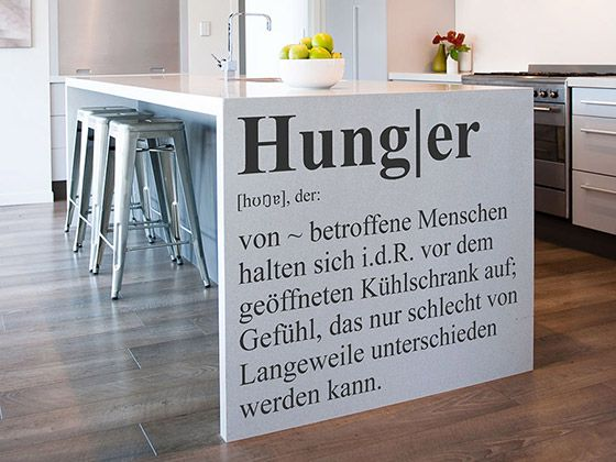 Hunger Definition