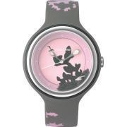 Appetime Svj211106 Kokage Ladies Watch. Ladies love the unique styles of the Appetime brand. Straight from Japan. The series of casual watches are designed to brighten your mood. Using joyful characterizations and rich variations of different shapes and colors; each watch is designed to tell a story.
