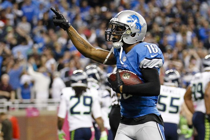 Ex-Lions receiver Titus Young sentenced to four years in prison after street fight