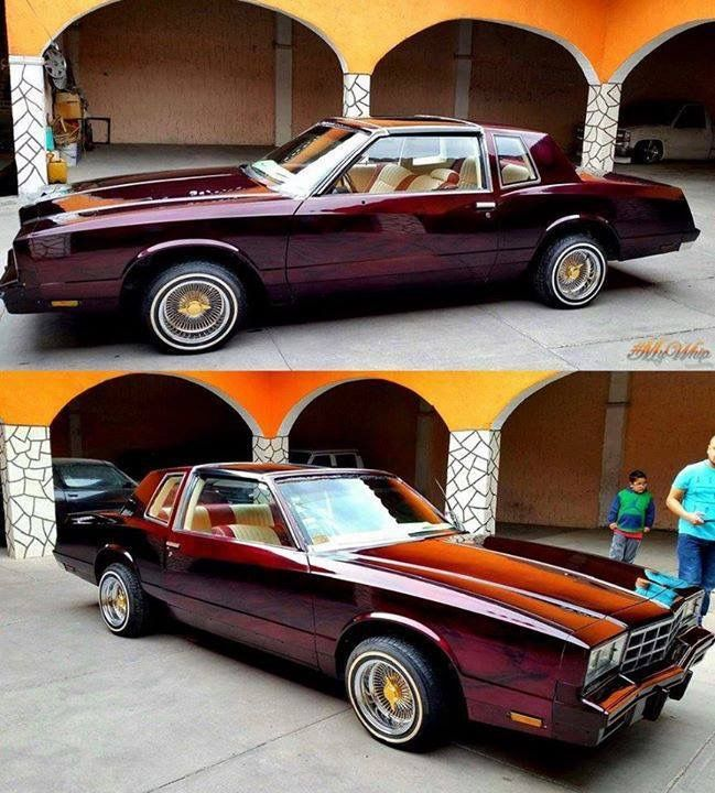 Buick Regal Lowrider For Sale: 17 Best Images About LOWRIDERS On Pinterest