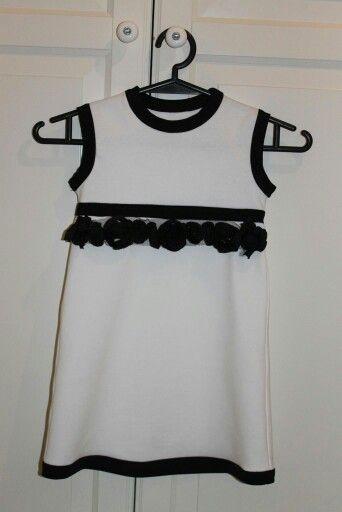 Litte diva dress
