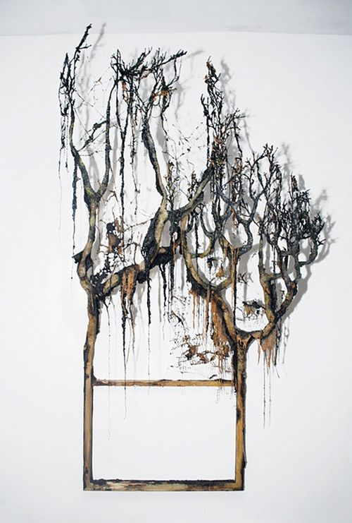 Valerie Hegarty - Cathedral (2010)