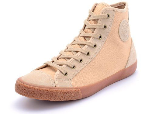 Womens Pf Flyer Canvas Shoe
