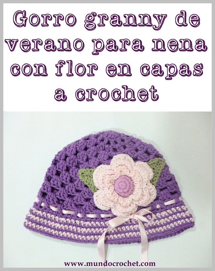 48 best hats & beret images by Amani Albahar on Pinterest | Patrones ...