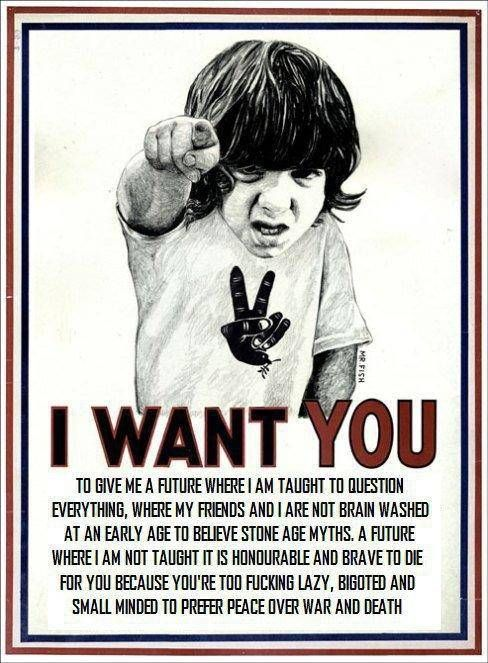 I want you to give me a future ... (from @DrinkyMcEyeball via boingboing)