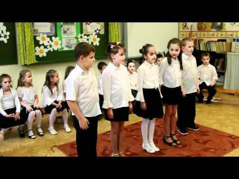 Anyák napi műsor 2012. 1. c - YouTube