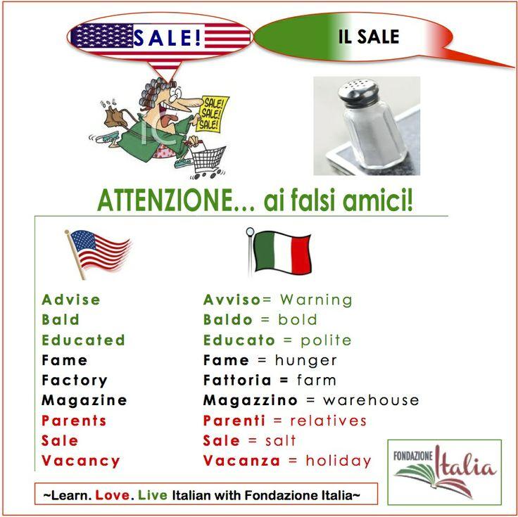 http://www.italianfoundation.org/ https://www.facebook.com/LearnItalianwithFondazioneItalia