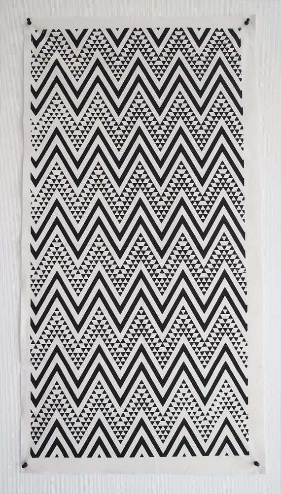 colorblind patterns. Great black and white fabric prints