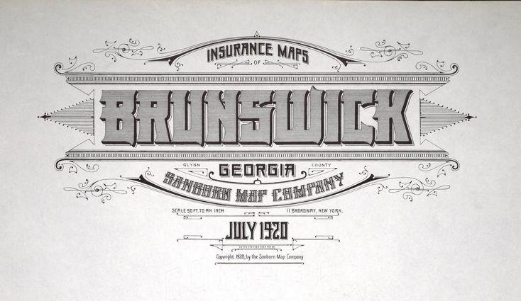 Brunswick%2C+Georgia+July+1920.jpg (1600×926)