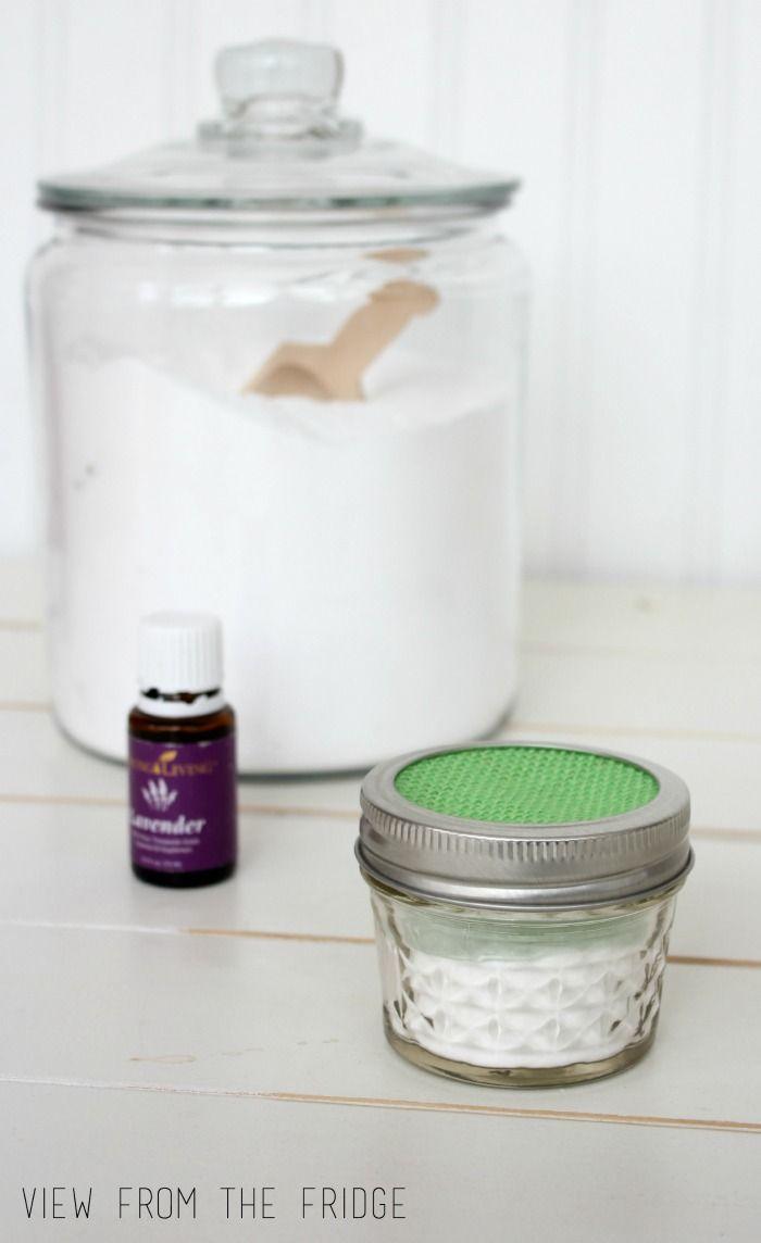 Homemade air fresheners two ingredients homemade sodas for Baking soda essential oil air freshener