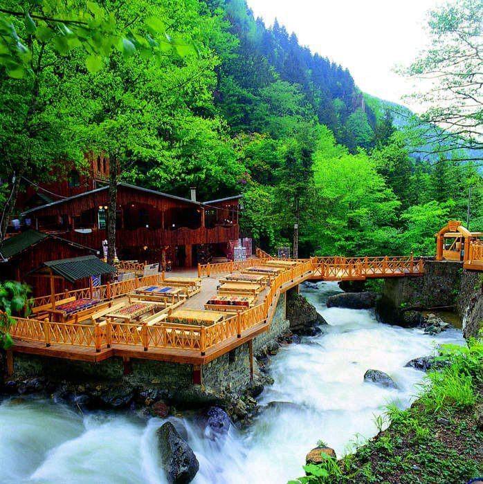 Maçka, Trabzon