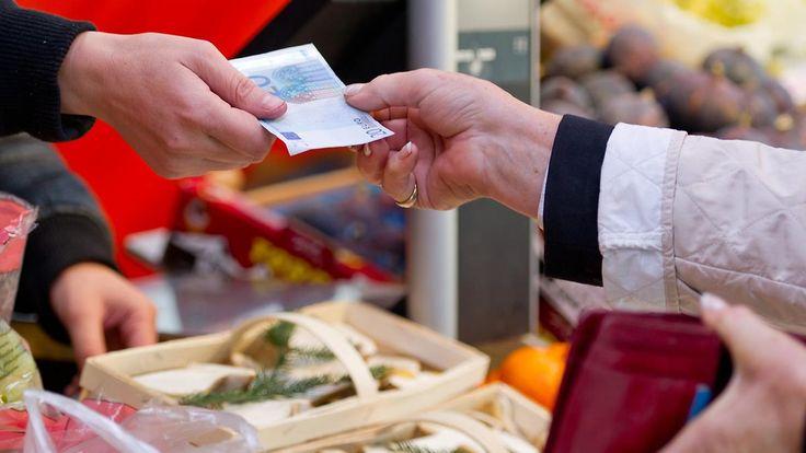 Vorerst kein Ende in Sicht: Das macht die Mini-Inflation mit Deutschland