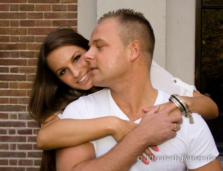 Linn & Jelmer  #Boom&Bosch #liefde #love