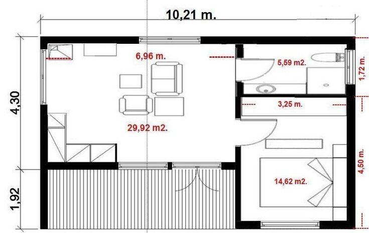 plano de casa economica ecologica prefabricada planos de casas