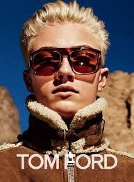 Afbeeldingsresultaat voor nieuwe collectie zonnebrillen tom ford mannen