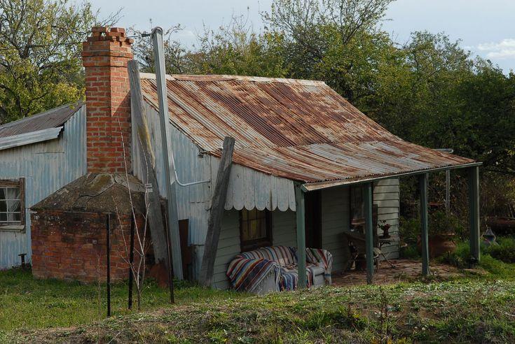 Image result for australian outback shacks