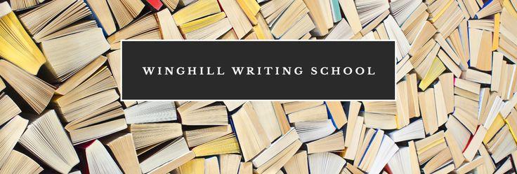 Winghill Writing School