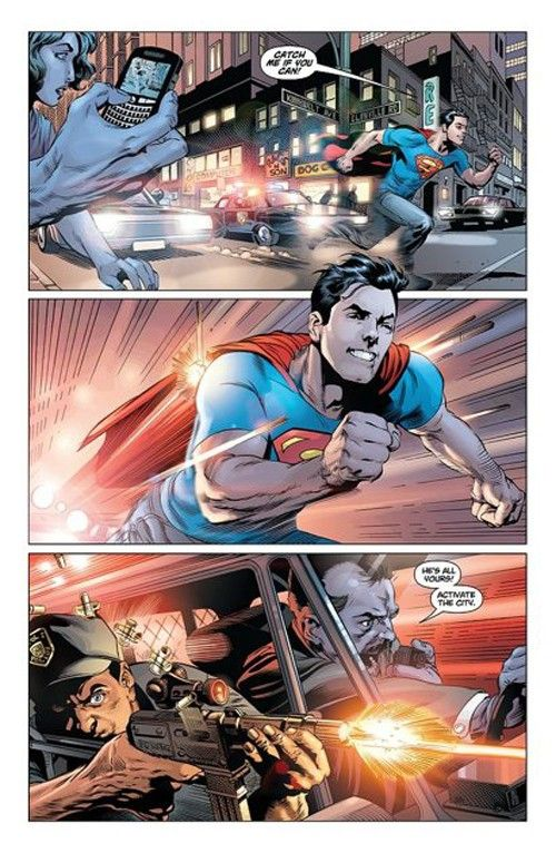 superman comic #1 - - Yahoo Image Search Results