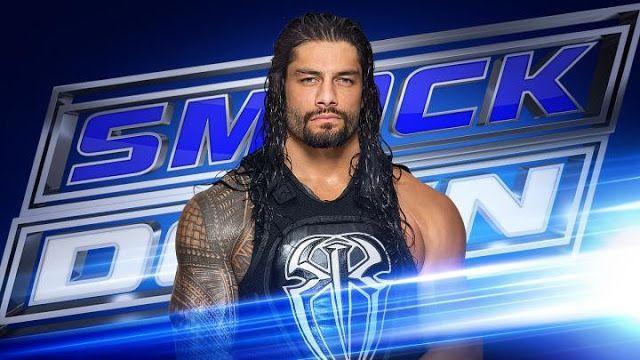 Spoilers WWE Smackdown: 17 de marzo de 2016