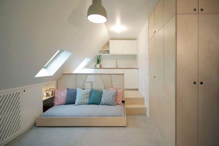 Batiik Studio - Roman Apartment (1)