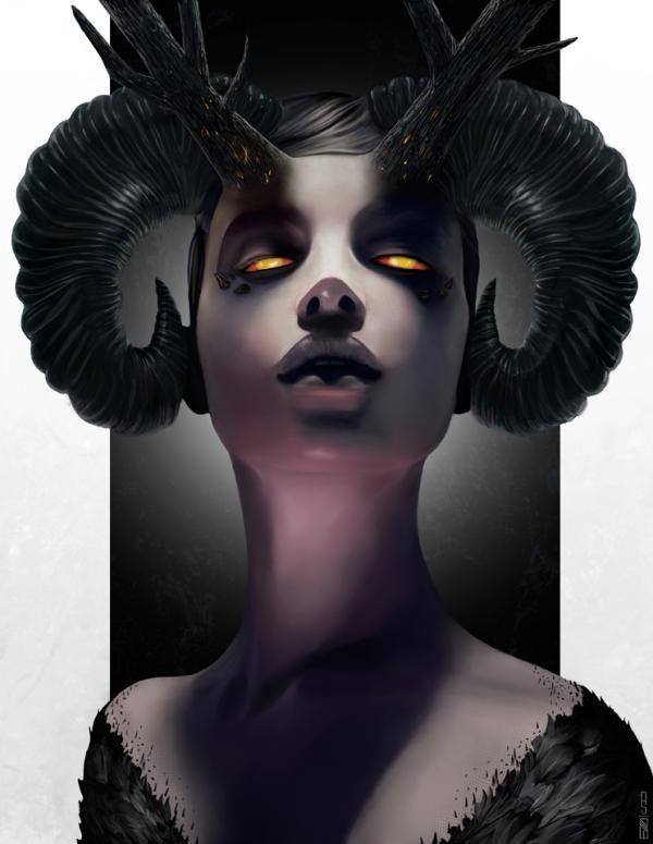 Digital Art by Rob Shields | Cuded