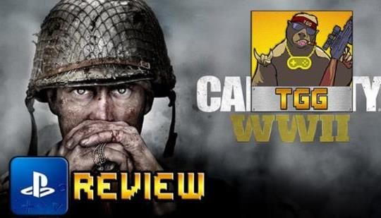 "Call of Duty: WWII PS4 review - COD: WWII is anything but a great WWII FPS game - TGG: ""Call of Duty: WWII fall short in most areas, and…"