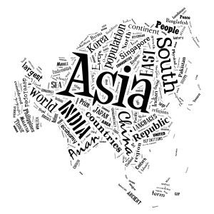 Tagxedo - new fav website. put in your blog url and it creates a collage of the most frequently used words