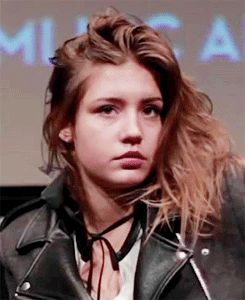 adele exarchopoulos tumblr - Google Search