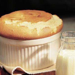 vanilla souffle recipes - Google Search
