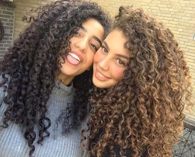 Mixed Girls Hair Styles: Best 25+ Curly Hair Braids Ideas On Pinterest