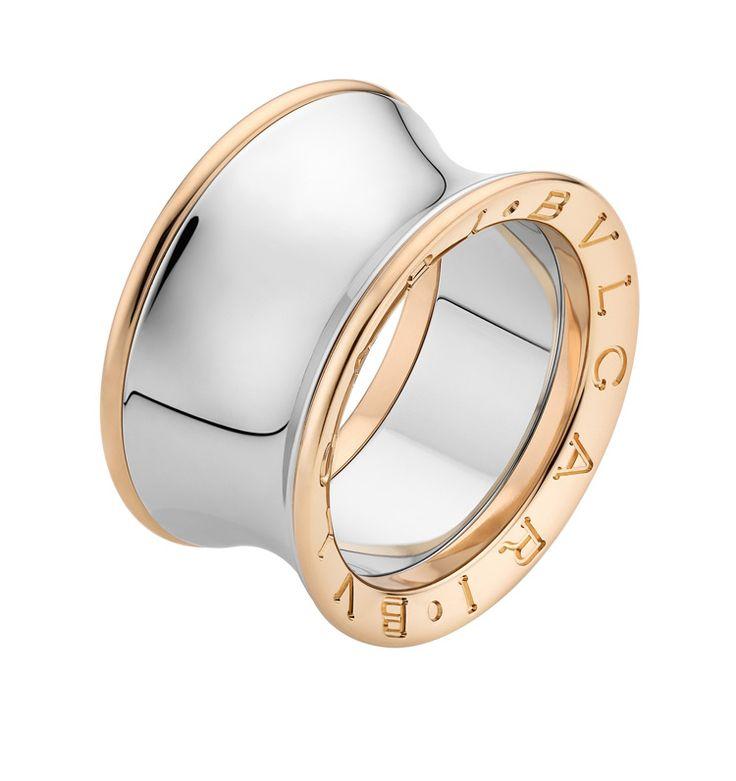 anish kapoor designs new bulgari ring white gold