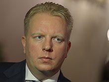 """Автор российского """"налога на интернет"""" купил в Шотландии замок с привидением"""