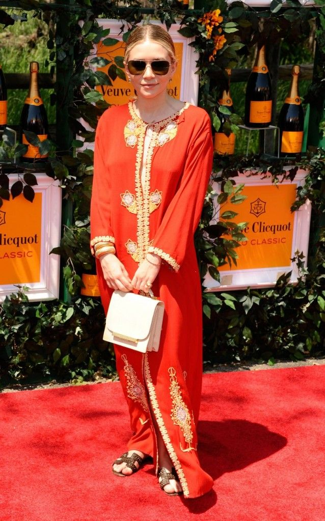 Veuve Clicquot Polo Outfits and What To Wear To A Polo Match This Summer…