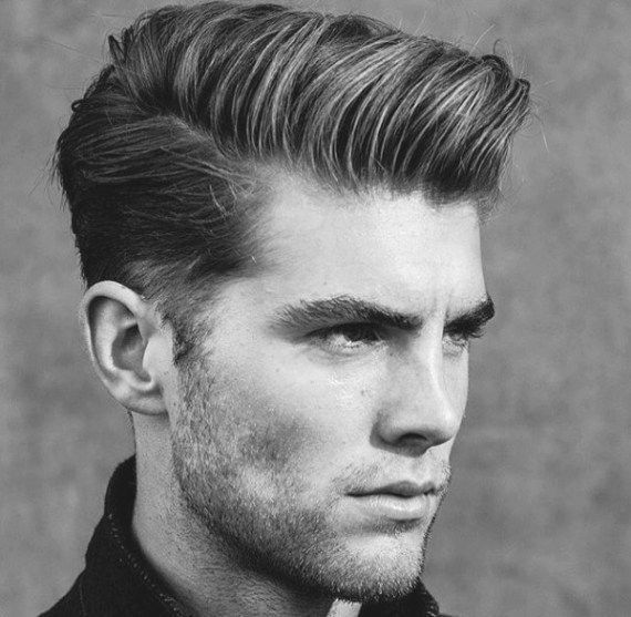 20 Best Medium Length Hairstyles for Men You Must-Try (2019 Update ...