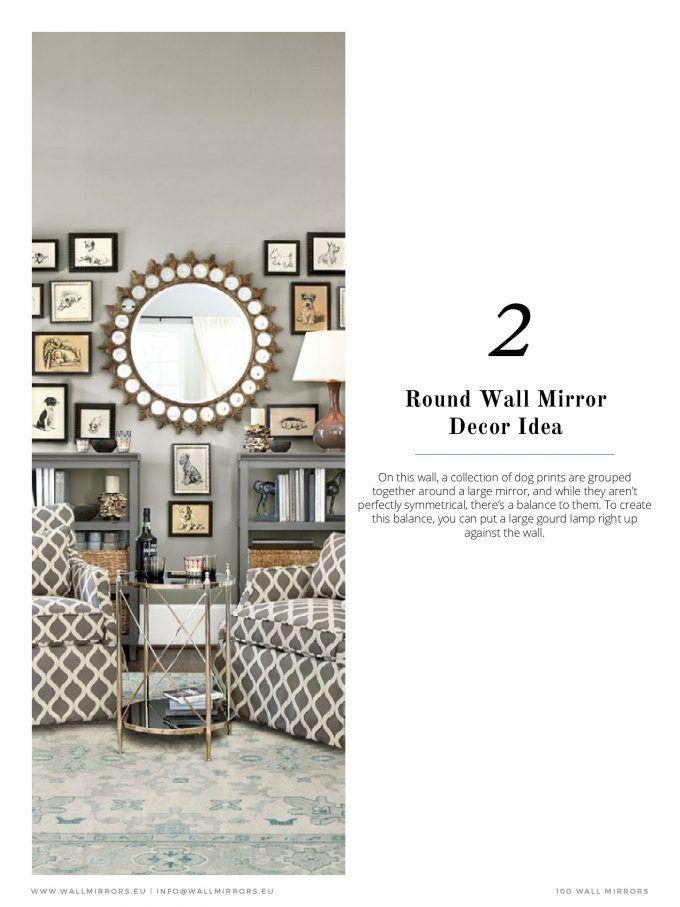 Entdecken Sie Fantastische Wandspiegel Für Das Beste WohnDesign