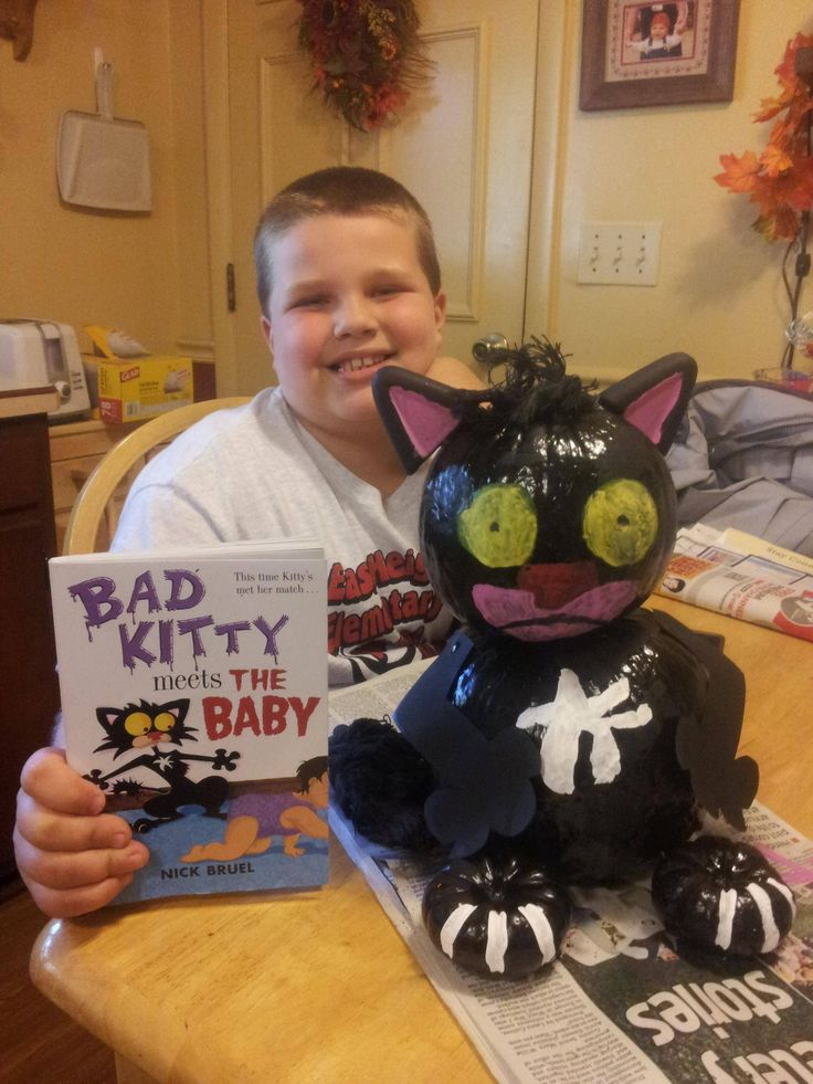 bad kitty school daze pdf