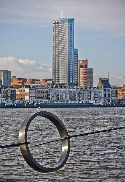 Rotterdam Maastoren