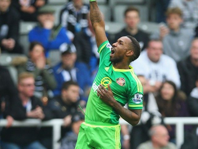 Victor Anichebe excited to link up with Jermain Defoe at Sunderland