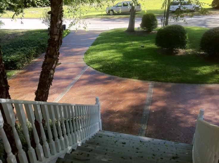 17 Best Images About Arkansas Decorative Concrete