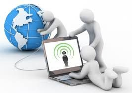 There are many #companies available to choose from when trying to find the right #internet_service providers in your area. #IWDRO is quite popular when it comes to broadband service.