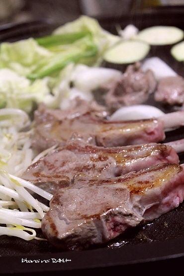 ラムチョップ】のジンギスカン by きばなさん | レシピブログ - 料理 ...