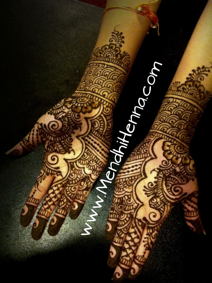 Now taking henna Bookings for 2013/14 www.MendhiHenna.com…