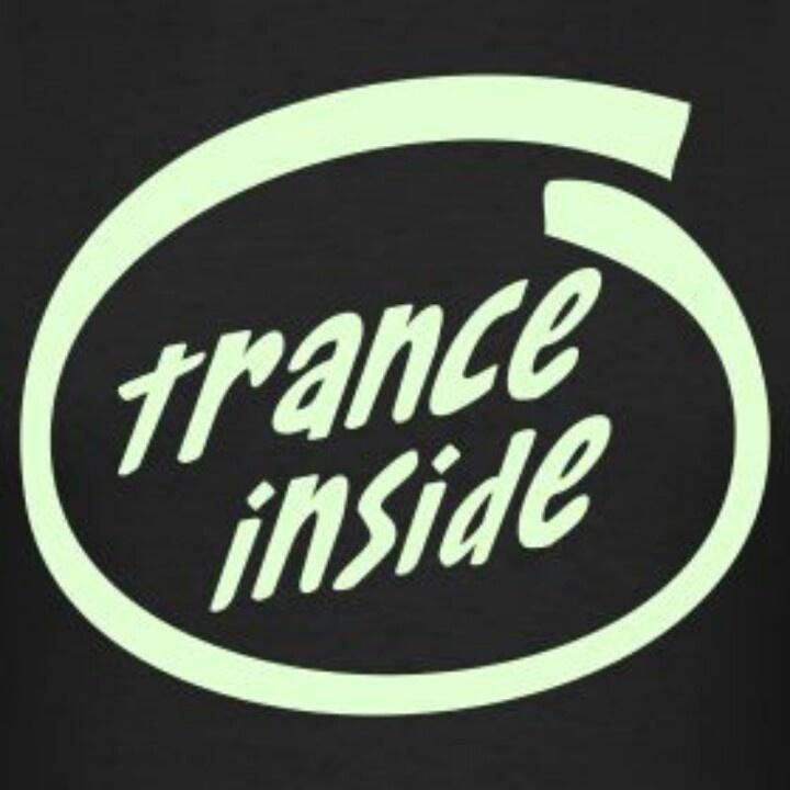 Imagini pentru trance inside