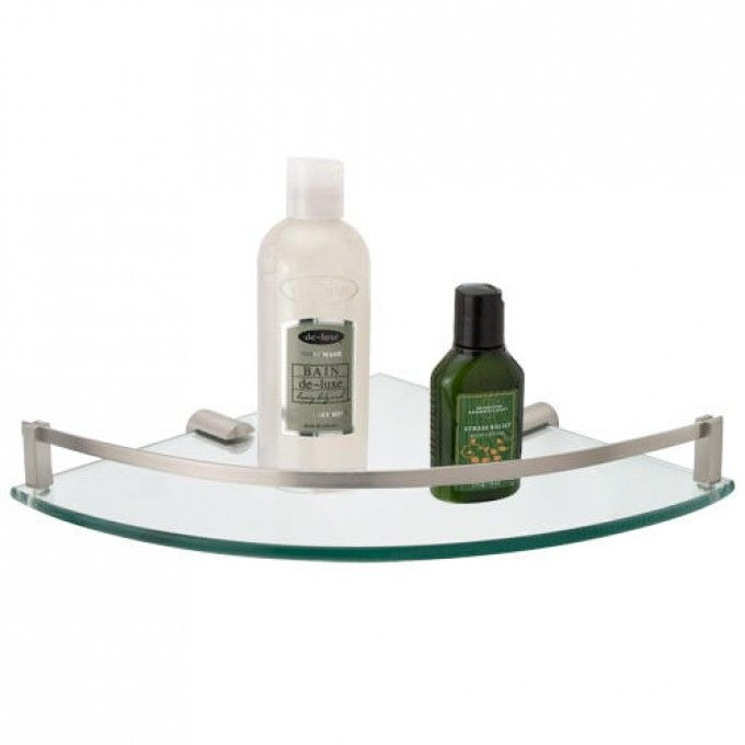 1000 ideas about glass corner shelves on pinterest for Vaporella mediashopping