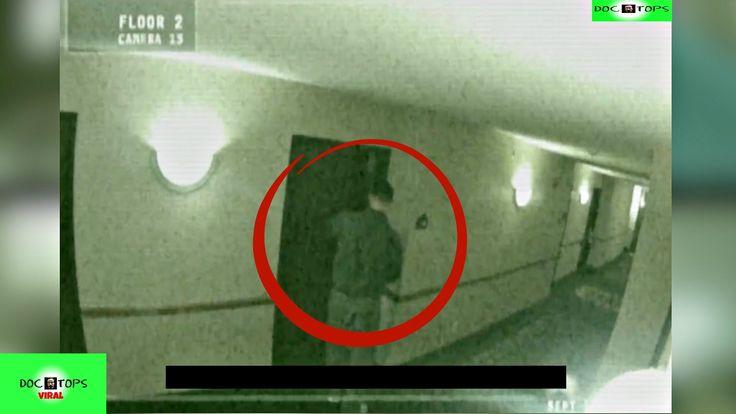 Top 5 Avistamientos De Fantasmas Capturados En Cámara (2da Parte)