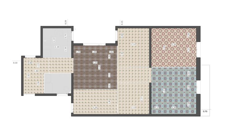 Gallery of Apartment Refurbishment in Barcelona / Alventosa Morell Arquitectes - 8